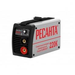 Сварочный аппарат инверторный САИ220К(компакт)