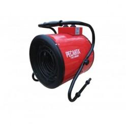 Тепловая электрическая пушка ТЭП-9000К (круглая)