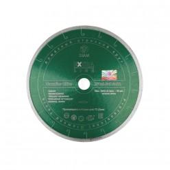 Алмазный диск (круг) DIAM Granite-Elite 250x1.6x7.5x32 гранит 000165